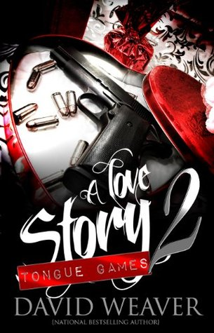 A Love Story 2 by David Weaver