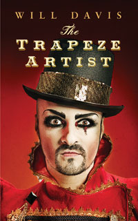 The Trapeze Artist by Will Davis