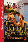 Her Biker Bodyguards (The Dirty Dozen, #3)