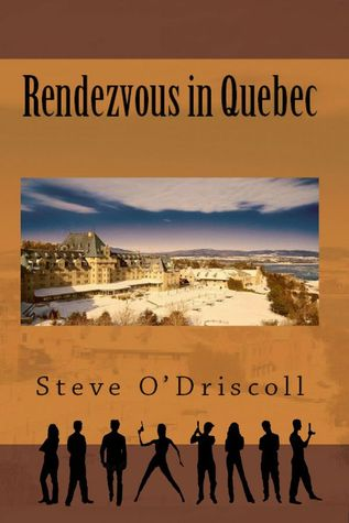 Rendezvous in Quebec