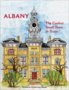 Albany: The Coolest Small Town in Texas Historic Coloring Book