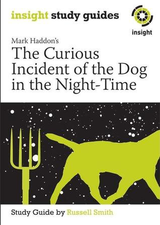 The Curious Incident of the Dog in the Night-Time (Study Guide)