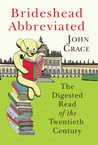 Brideshead Abbreviated: The Digested Read of the Twentieth Century