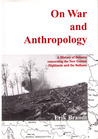 On War And Anthropology (Pb)