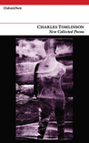 New Collected Poems: Charles Tomlinson
