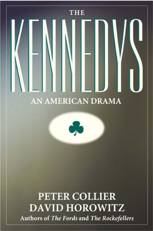 The Kennedys by Peter Collier