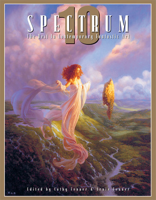 Spectrum 10 by Cathy Fenner