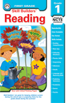 Reading Comprehension: 1st Grade