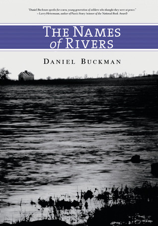 Names of Rivers