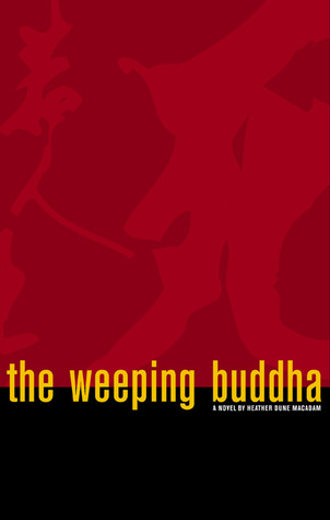 The Weeping Buddha