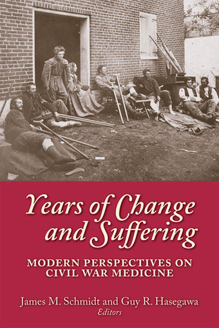 Years of Change and Suffering by Guy R. Hasegawa
