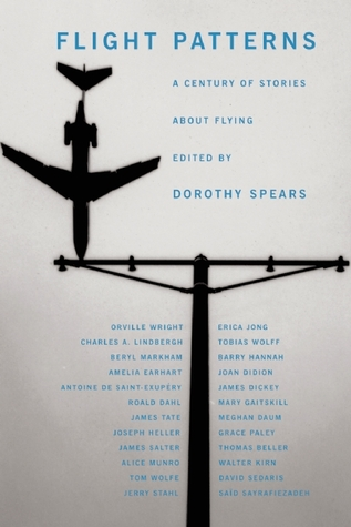 Flight Patterns by Dorothy Spears
