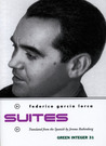 Suites (Green Integer by Federico García Lorca