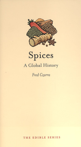 Spices by Fred Czarra