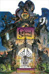 Ghoul School: A Wickedly Scary Pop-Up Book