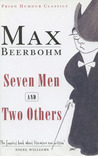 Seven Men and Two Others by Max Beerbohm