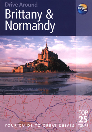 Drive Around Brittany & Normandy