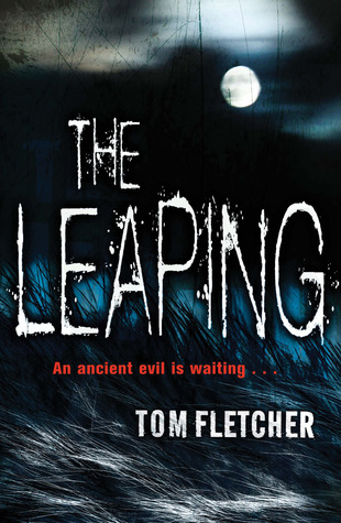 The Leaping by Tom Fletcher