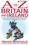 A to Z of the British Isles