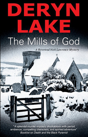 The Mills of God