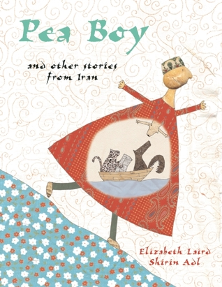 Pea Boy: and other stories from Iran