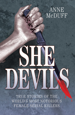 She Devils by Anne McDuff