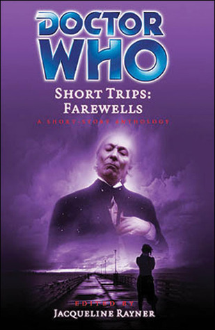 Doctor Who Short Trips by Jacqueline Rayner