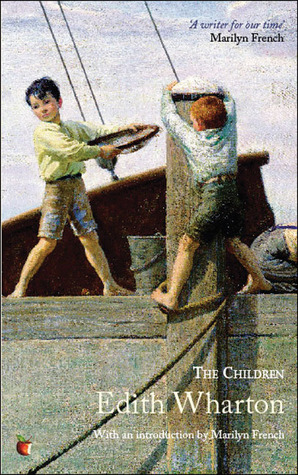 The Children by Edith Wharton
