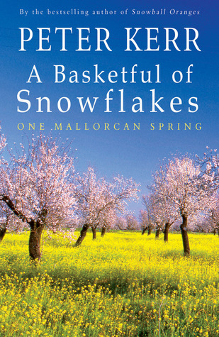 A Basketful of Snowflakes by Peter Kerr