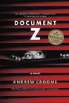Document Z by Andrew Croome