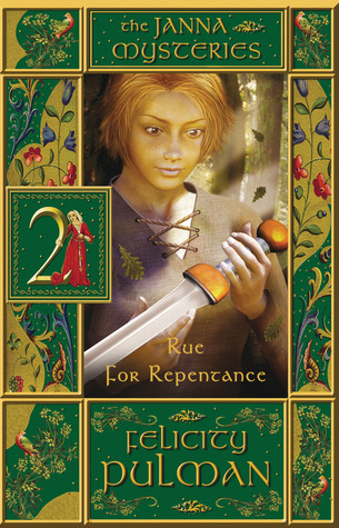 Rue For Repentance by Felicity Pulman