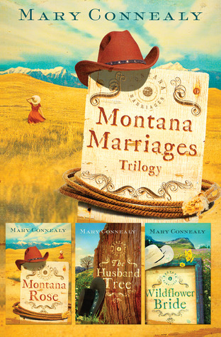 Montana Marriages Trilogy (Montana Marriages, #1-3)