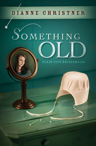 Something Old by Dianne Christner