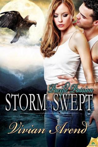 Storm Swept by Vivian Arend