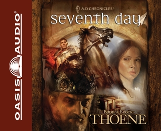 Seventh Day (A.D. Chronicles, #7)