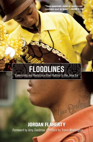 Floodlines by Jordan Flaherty