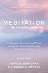 Meditation — The Complete Guide by Patricia Monaghan