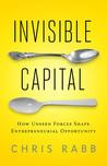 Invisible Capital by Chris Rabb