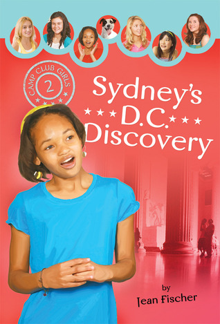 Sydney's DC Discovery by Jean Fischer
