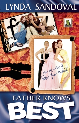 Father Knows Best by Lynda Sandoval