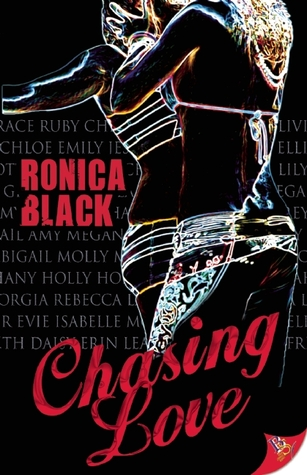 Chasing Love by Ronica Black