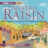 Agatha Raisin and the Wizard of Evesham / Agatha Raisin and the Murderous Marriage