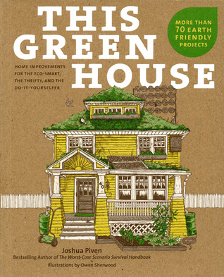 This Green House by Joshua Piven