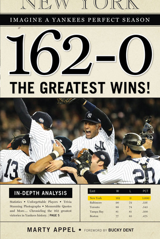 162 - 0: The Greatest Wins in Yankees History
