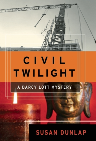 Civil Twilight (Darcy Lott, #3)