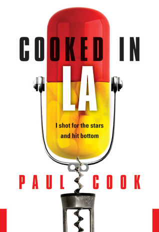 Cooked in LA by Paul Cook