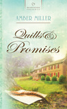 Quills & Promises (Delaware Dawning #2)