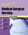 Straight A's in Medical-Surgical Nursing by Lippincott Williams & Wilkins