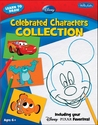Learn to Draw Disney's Celebrated Characters Collection