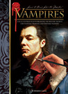 Learn to Draw Like the Masters: Vampires